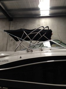 boat repairs modifications geelong
