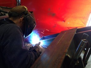 Mobile Welding Geelong