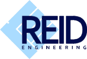 Reid Engineering Logo